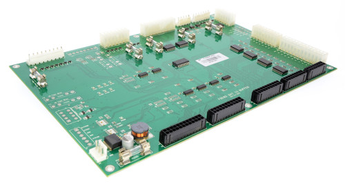 Color Match I/O Board (BAFB182)