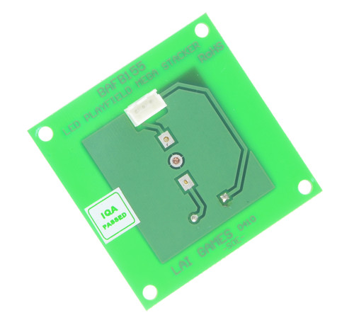 Mega Stacker Playfield LED PCB (BAFB155)
