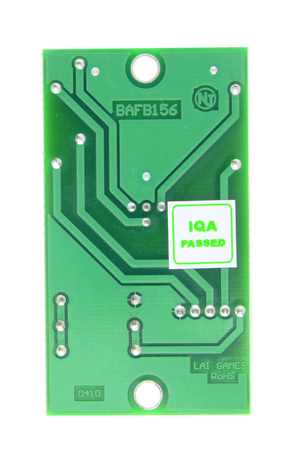 LED Board for Mega Stacker Prize Door (BAFB156)