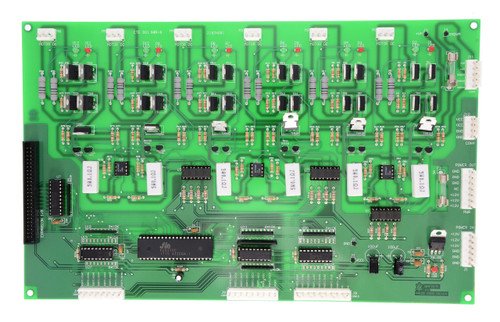 I/O Board for Mega Stacker (BAFB151)