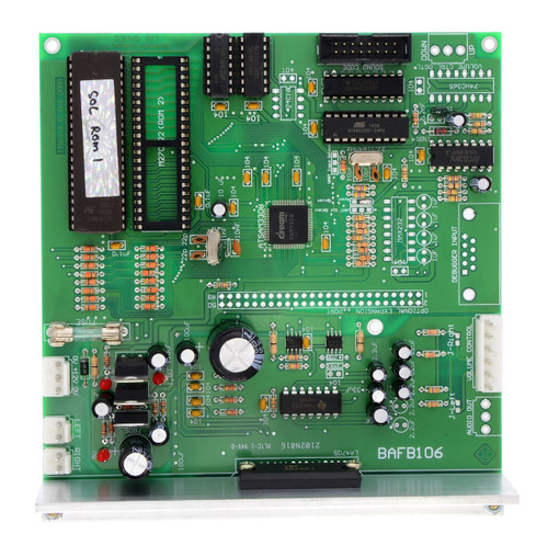 Sound Board for Speed of Light (BAFB106-SOL)