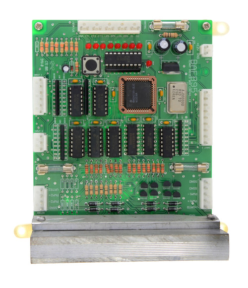 PLD Motor Controller for Giant Stacker (BAFB95-GNT)