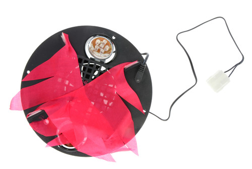 Fire Lamp with Fan for Pirate Battle (EA0296)