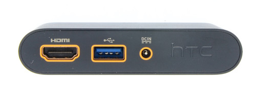 HTC Vive Headset Plug Box for US Models of Virtual Rabbids (79H00141-27M)