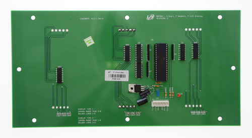 "1 Digit 4"" Display for HYPERshoot (BA1608A)"