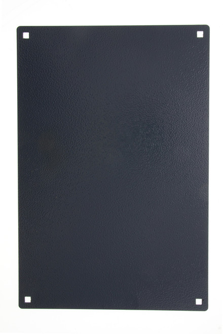 Color Match Blank Plate (CM1-FM-053-R0)