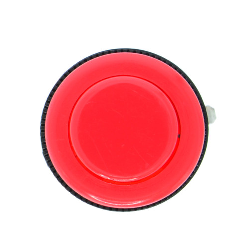 Small Round Red Button with Switch (EA0519)