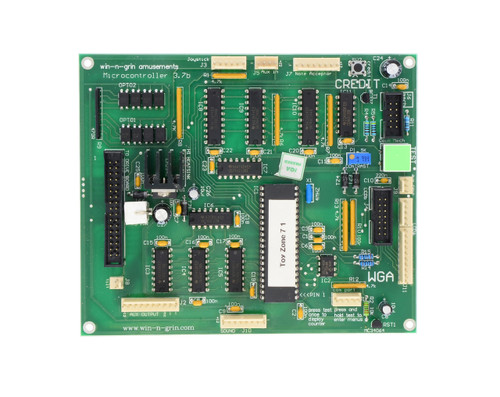 Main Board for Toy Zone (BA0047)