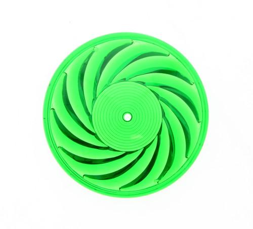 Green Light Capsule Fitting for Carousel (EA0524)