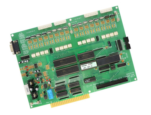 Main Board for Stacker Giant (BAFB66A-GNT)