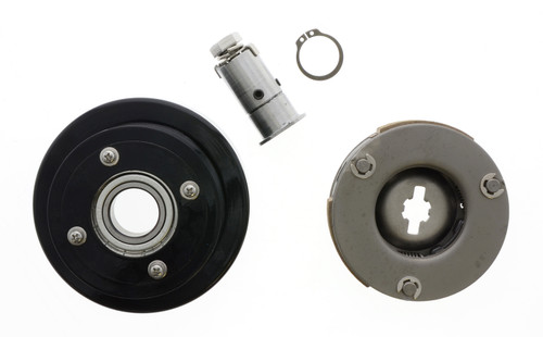 Carousel Coupling/Clutch Assembly (CAR B001)