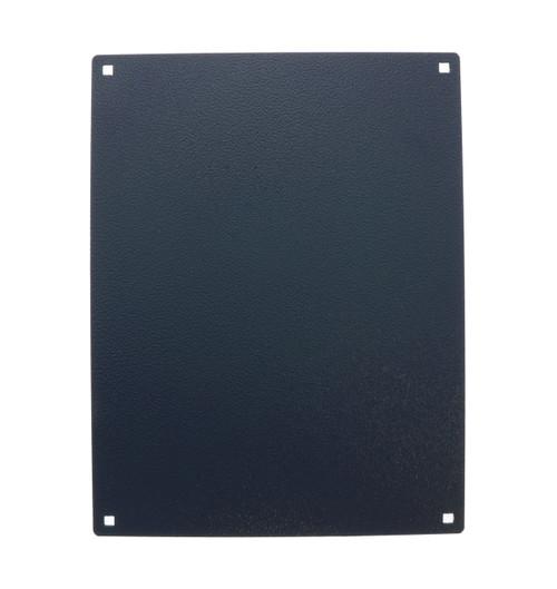 Blank Door Plate for Mega Color Match Lite (MCML-FM-089-R0)