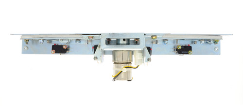 Mega Stacker Door Locking Mechanism (MG1-ASSY-11-R0)