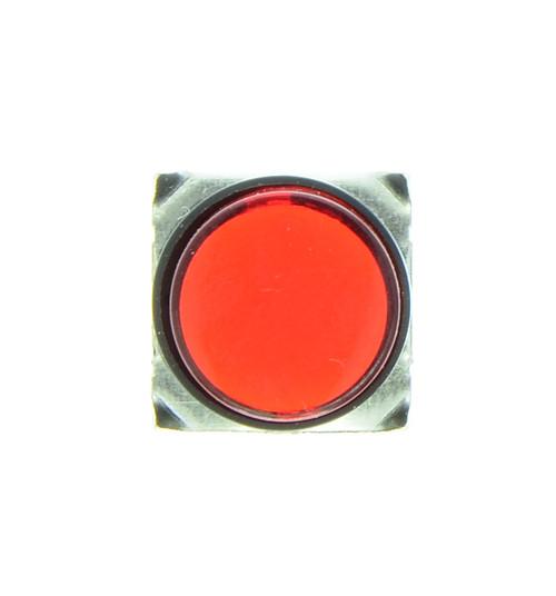 Red Push Button for Shooting Mania Ticket Door (SHM-EA-028)