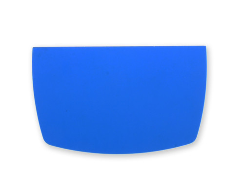 Blue Plywood Tile for Let's Bounce (PG1-FW-022-R1)