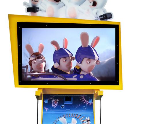 """55"""" LCD Monitor for Virtual Rabbids (KTS550AN100)"""
