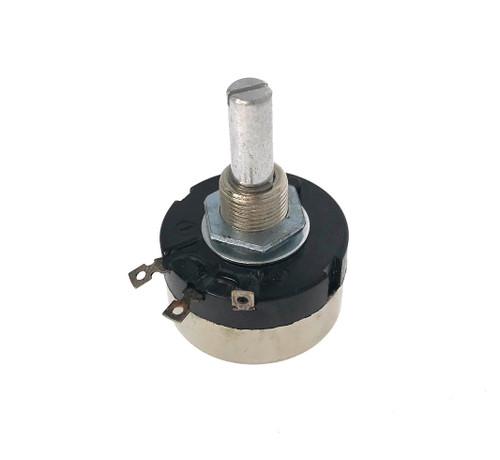 Steering Potentiometer for Willie Wheels (EE3502)