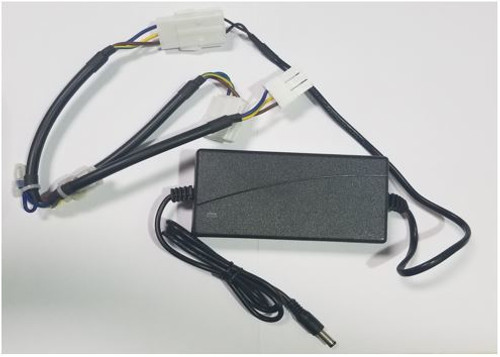 Power Supply Kit Speed of Light (SOL-PWR-AMP)