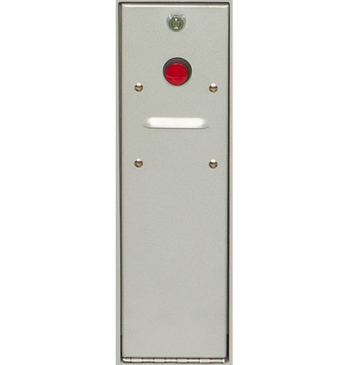 Speed of Light Ticket Door (SOL-FM-21-R0)