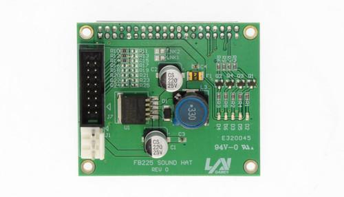 Sound Hat Rev1 HYPERpitch (BAFB225)