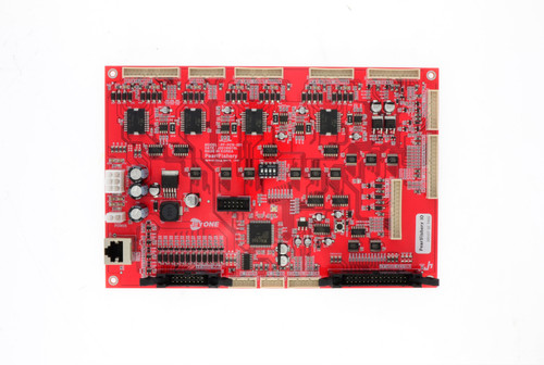 Client I/O board for Pearl Fishery (PMPF0007)