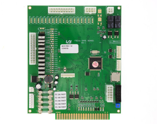 Main Board for HYPERpitch (BAFB216-HP)