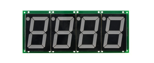 Large 4 Digits Super Bonus Display for Pearl Fishery (PMPF0011)