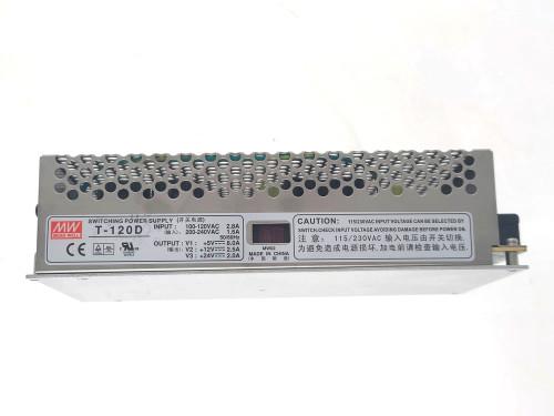 T120-D MW Power Supply (EA1036)