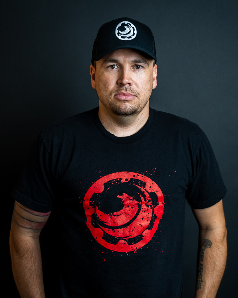 OP Splash Range Shirt