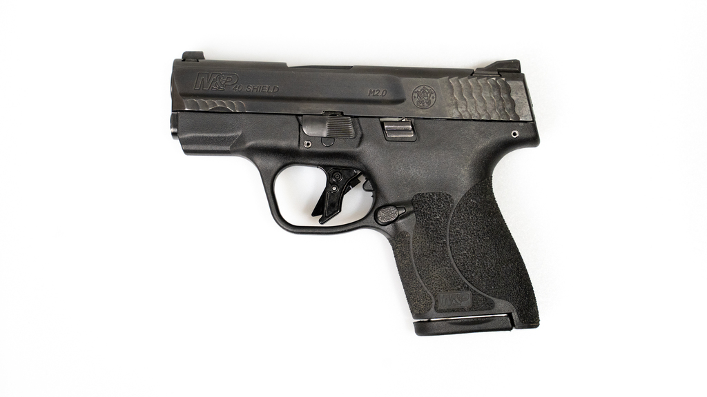 S&W M&P Shield 2.0 TAC Trigger Kit
