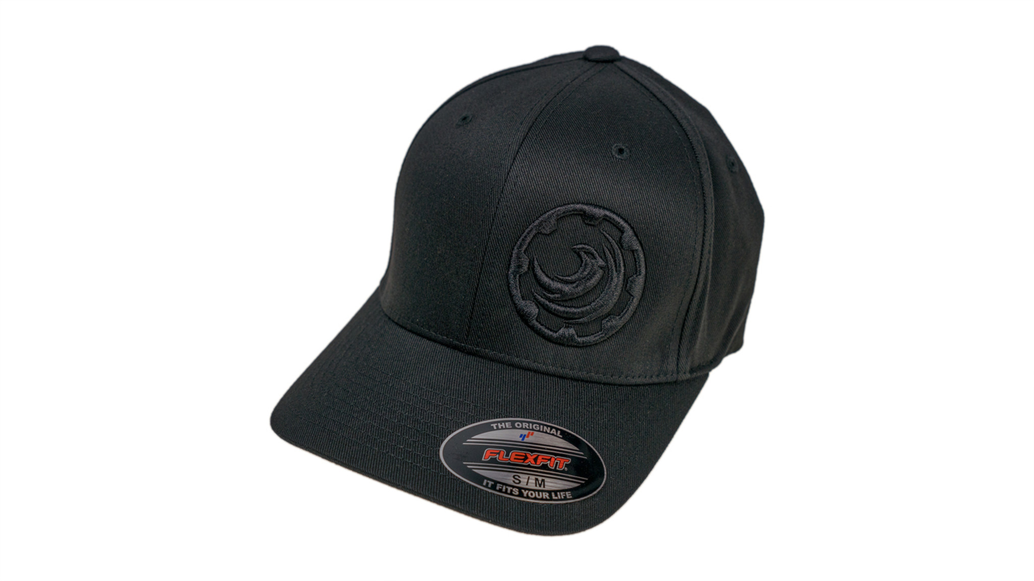 af5bf082fae Murdered Out Hat - Overwatch Precision