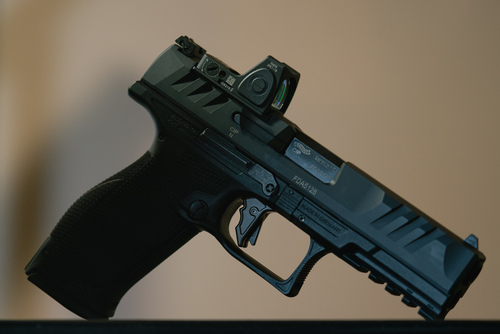 New Walther PDP