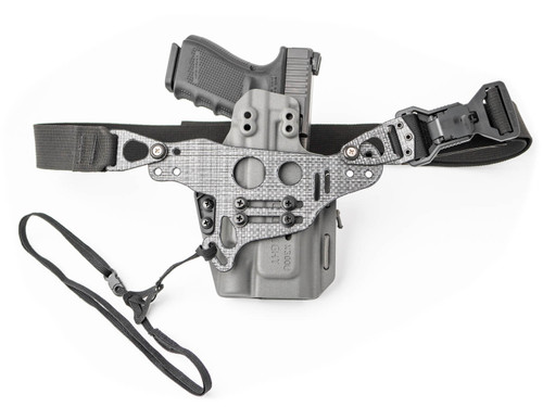 PHLster Enigma Concealment System- Light Bearing