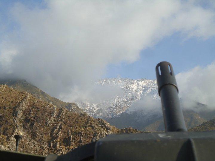 Kunar, 2010