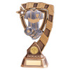 Euphoria Shirt, Boots & Ball Football trophy RF19068 with FREE Engraving