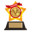 VICTORY acrylic mini star award at 1stPlace4Trophies