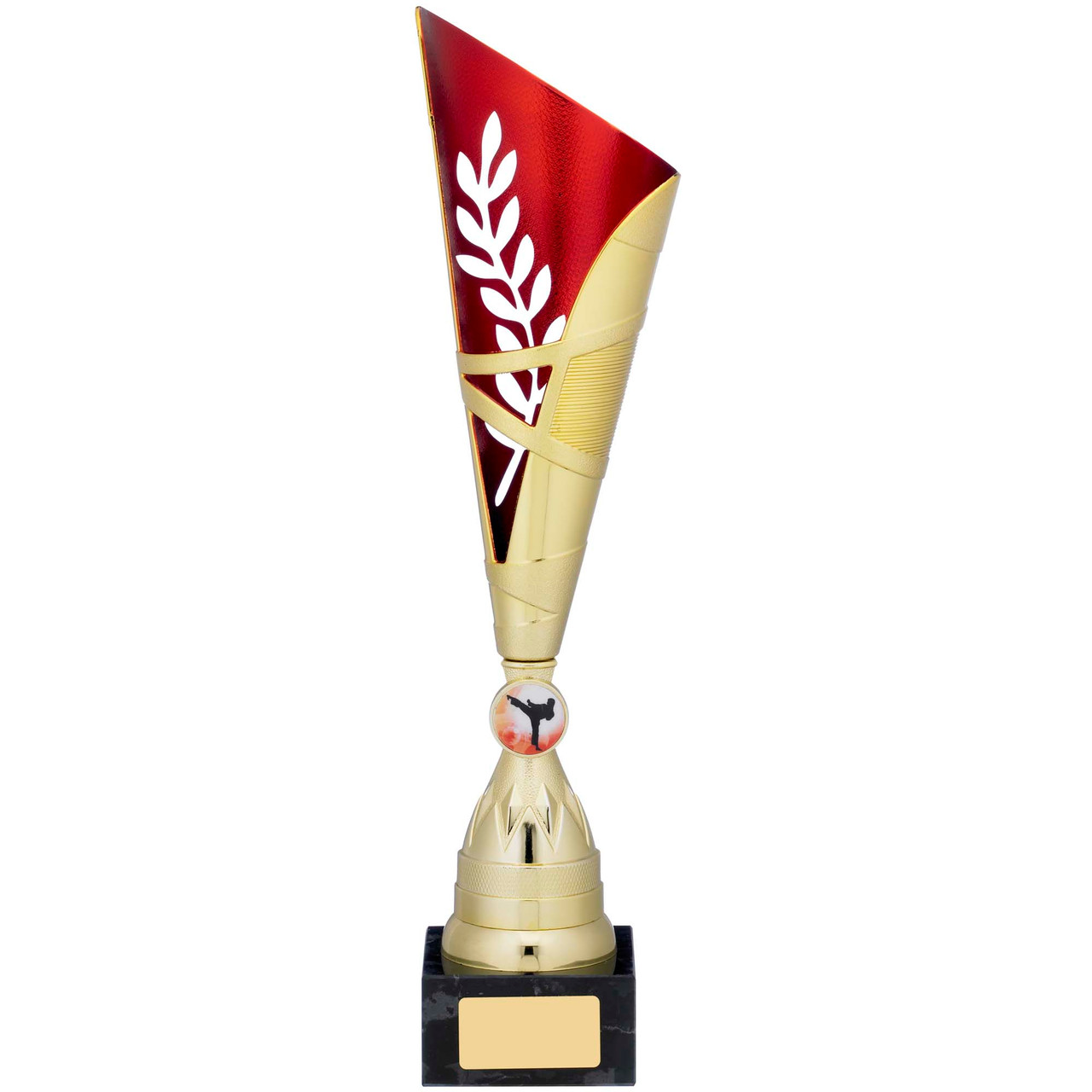 Laurel Class multisport trophy with FREE engraving