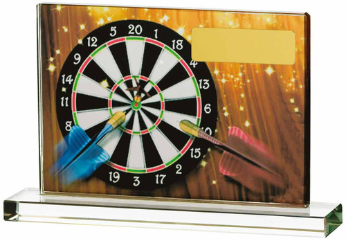 GLASS DARTS PICTURE AWARD