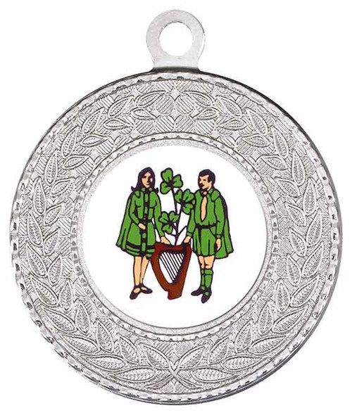 45mm LAUREL MEDAL