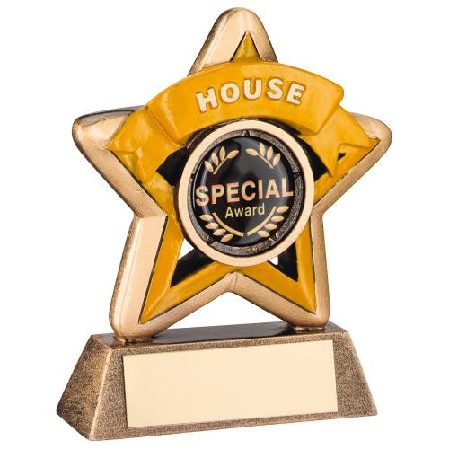 Yellow School House Award