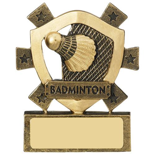 Star Shield Badminton mini budget award. Cheap and Quality RM625