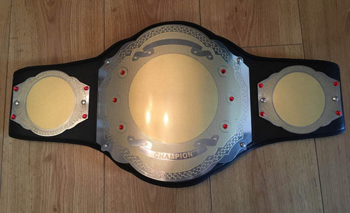 Championship Title Belt at 1stPlace4Trophies