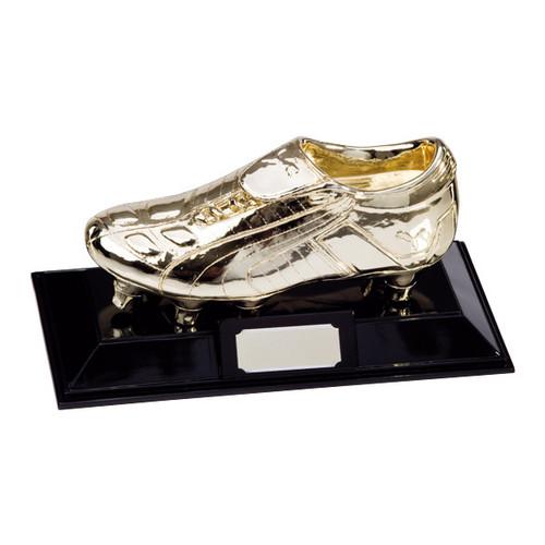 Puma King Golden Football Boot Trophy