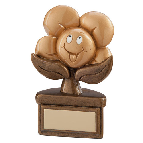 Flower Power Novelty cheap children's award any activity prize