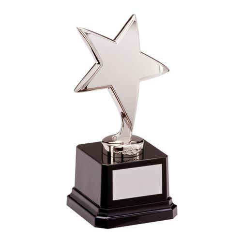 Stunning Challenger silver star achievement Award best seller great price