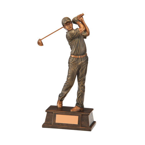 Classical male golf luxury matt paint finish award super price