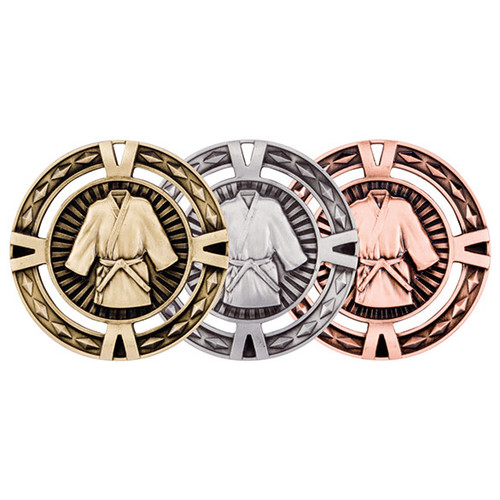 V-Tech Martial Arts 60mm 3D Medals great value medals at the best prices