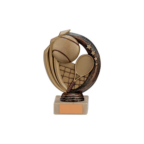 """5.5"""" Renegade Legend Award in a superb choice of 5 sizes with FREE engraving at 1st Place 4 Trophies"""