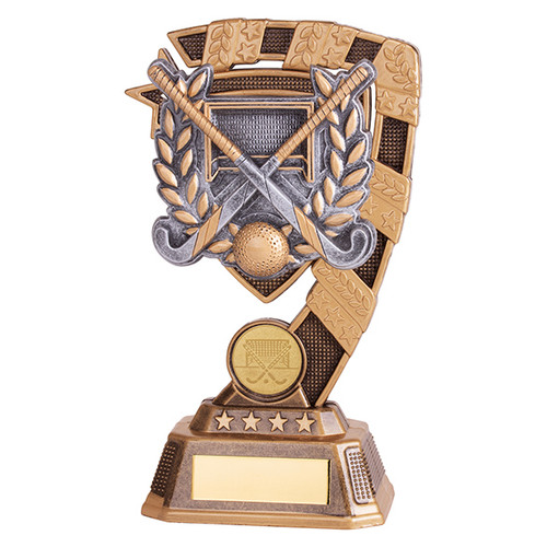 Euphoria Hockey Award available in 4 super sizes with FREE Engraving