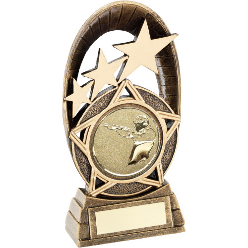 Shooting trophy with FREE engraving